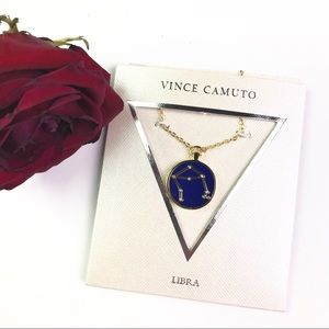 Vince Camuto Jewelry - Vince Camuto Libra Pendant Necklace.